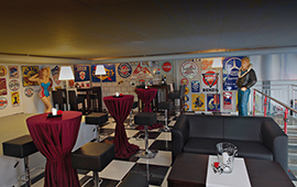 Fifties Lounge